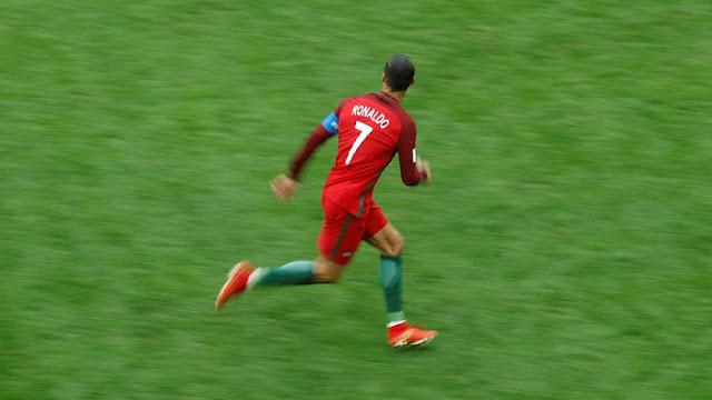 Jerman Akan Mewaspadai Ketajaman Ronaldo