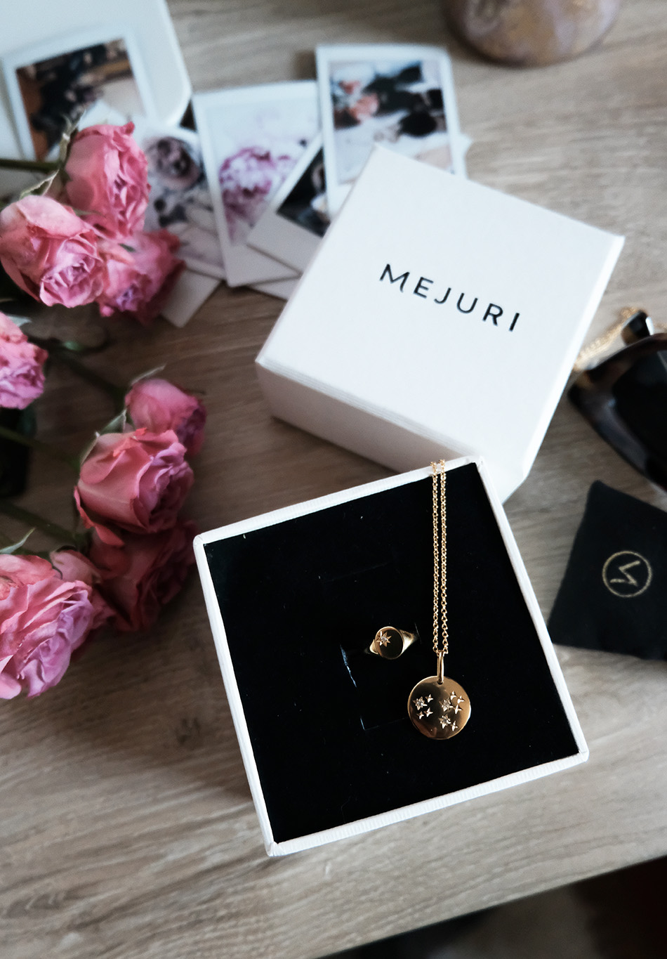 mejuri jewelry review