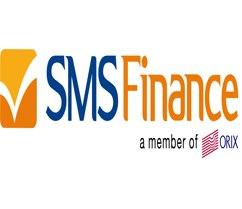 Lowongan Kerja di PT Sinar Mitra Sepadan Finance