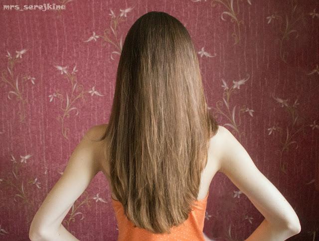 Филлеры для восстановления структуры волос La'dor Perfect Hair Filler: после