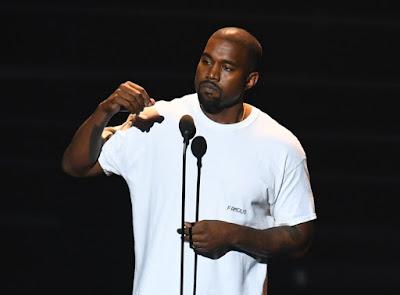Kanye West – Lift Yourself