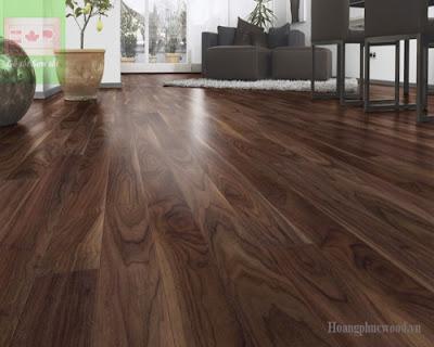 Sàn  gỗ chiu liu bền đẹp cùng với giá thành hợp lý