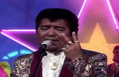 Pastor Lopez - Golpe Con Golpe