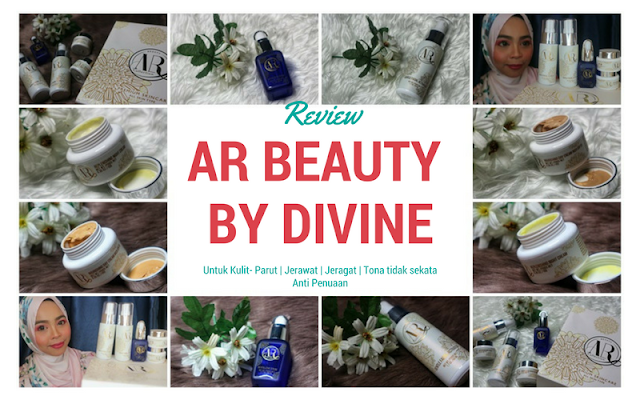 AR BEAUTY BY DIVINE