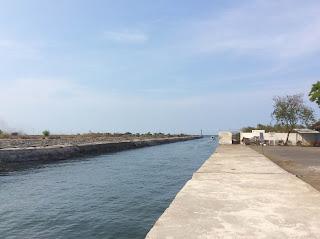probolinggo port