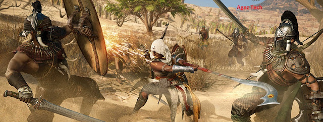 Assassin's Creed Odyssey Download Game For Free | Complete Setup For PC | Direct Download Link