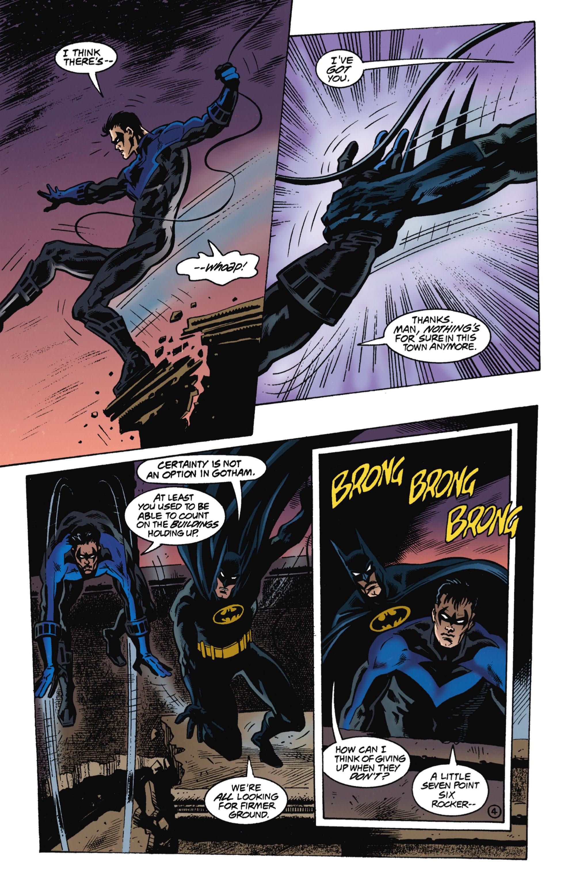 Detective Comics (1937) 724 Page 4