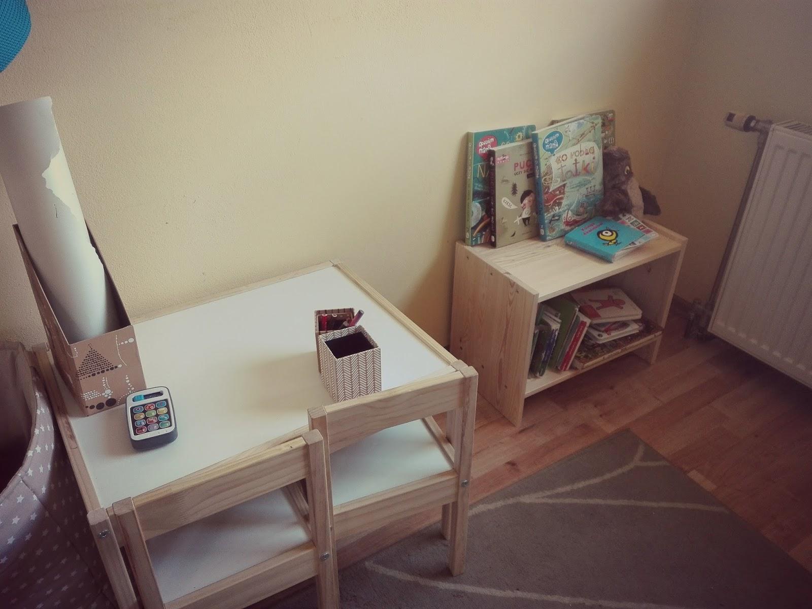 Jak urządzić pokój dziecka według zasad Montessori?