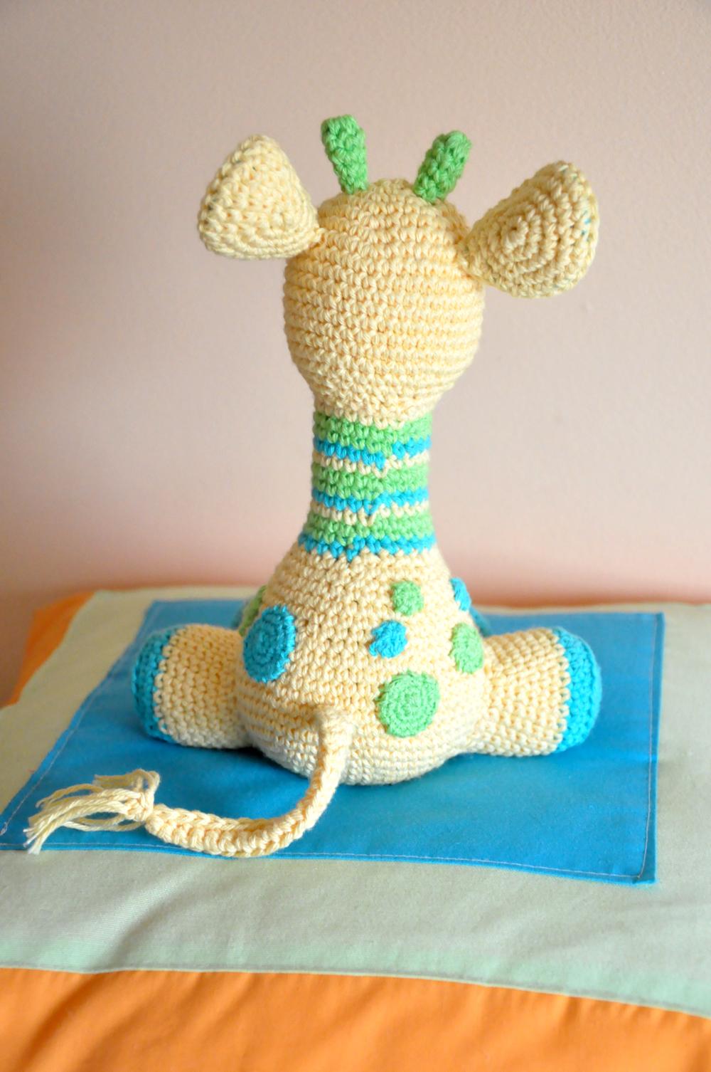 Pin de Clara Groetaers en Animalitos chicos a crochet en 2020 (con ... | 1506x1000