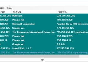 برنامج, PNetMon, مراقب, الشبكة, المحلية