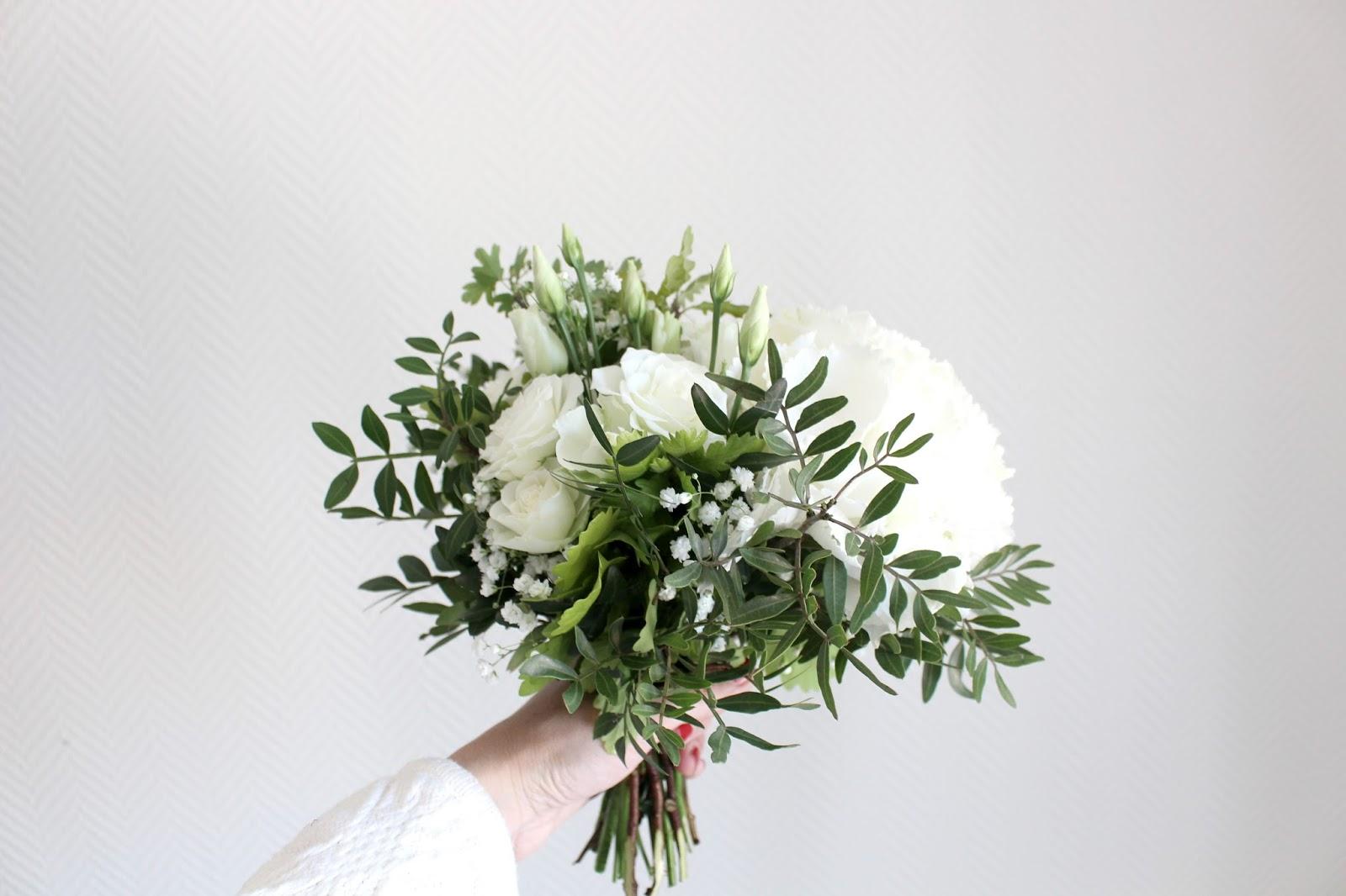 La petite boutique de fleurs fleuriste mariage lyon for Fleurs et fleurs