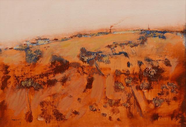 Robert Juniper - Australian Landscapes