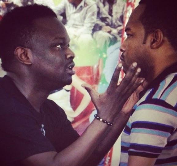 dr sid nollywood movie