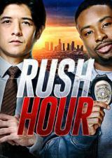 Capitulos de: Rush Hour