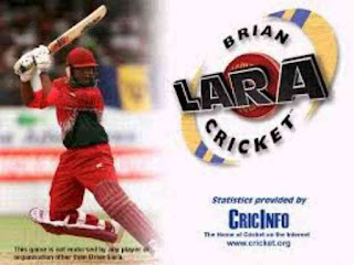 Brian Lara Cricket 99 Game Free Download
