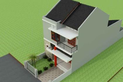 30+ Desain Model Atap Rumah Minimalis Terbaik 2019