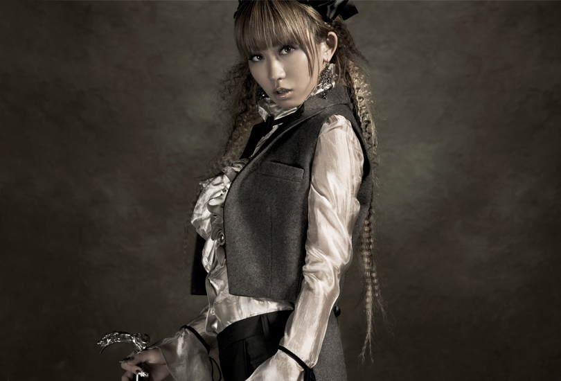 Album review: Kumi Koda - Black cherry | Random J Pop