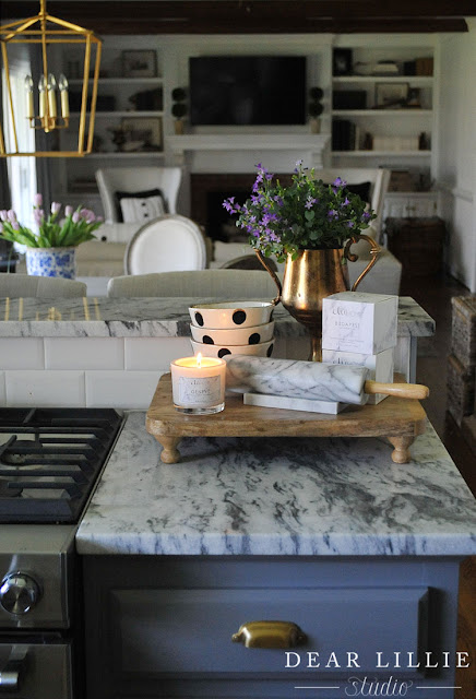 new scented kitchen candles dear lillie bloglovin. Black Bedroom Furniture Sets. Home Design Ideas