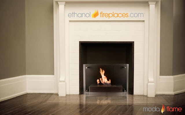 Bioethanol fireplaces do not require the installation of a vent or chimney. It is one of the latest innovations in fireplaces. Its fuel comes from either isopropyl or ethanol alcohol which has been...
