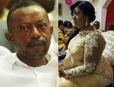 ghanaian pastor owusu bempah marries new wife third time