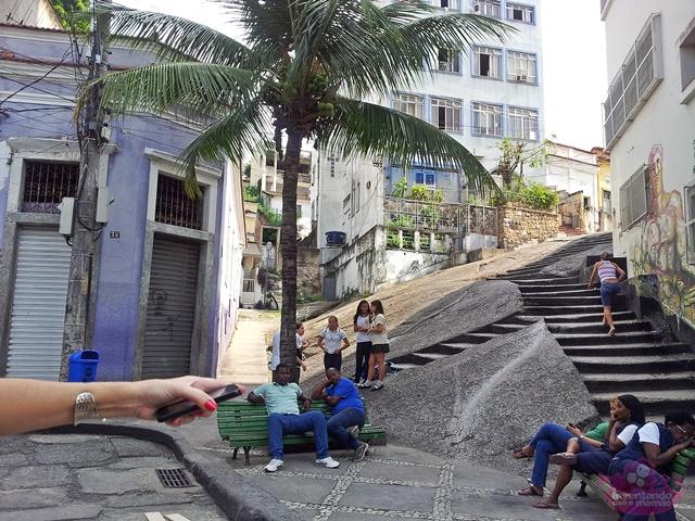 Circuito Histórico e Arqueológico do Rio