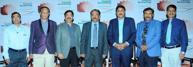 From your left- T S Nagaraju, D A Satish, B S Chandrashekar, Venkataram Mysore, Raghunatha reddy, S C Rajendran, Umashankar Nagaraju