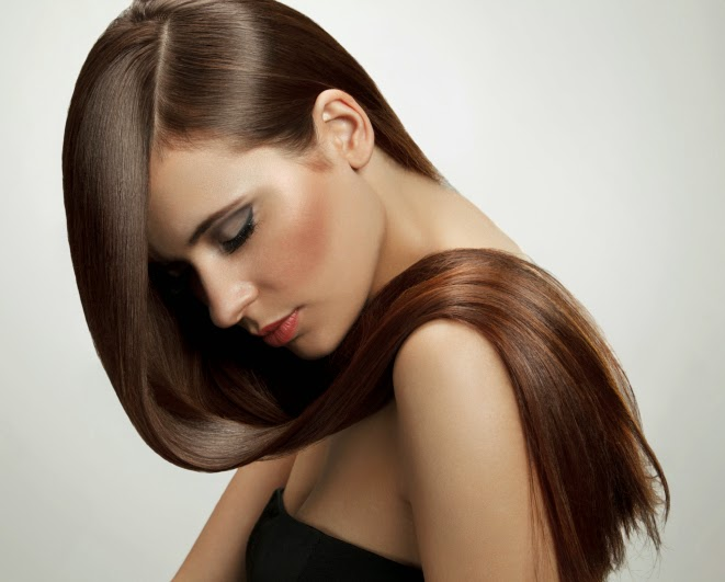 Hair Treatment for dry hair