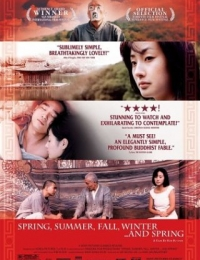 Spring, Summer, Fall, Winter... And Spring   Bmovies