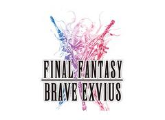 Download Game FINAL FANTASY BRAVE EXVIUS APK Android