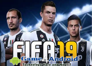 FIFA 19 Apk Data Requirements