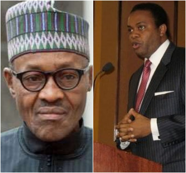 President Buhari Has Failed Nigeria - Ex-Governor, Donald Duke