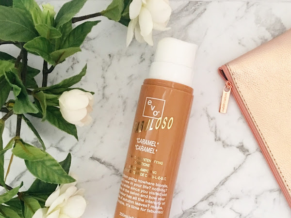 How To Remove Brassy Tones From Your Hair: Evo Fabuloso Intensifying Conditioner