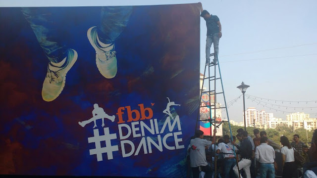 fbb's Denim Dance Creates History With A Guinness World Record For The World's Largest Photobook!