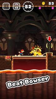 تنزيل لعبة ماريو الجديده