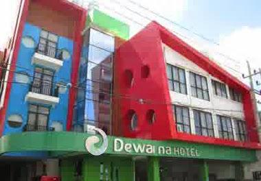 Dewarna Hotel malang
