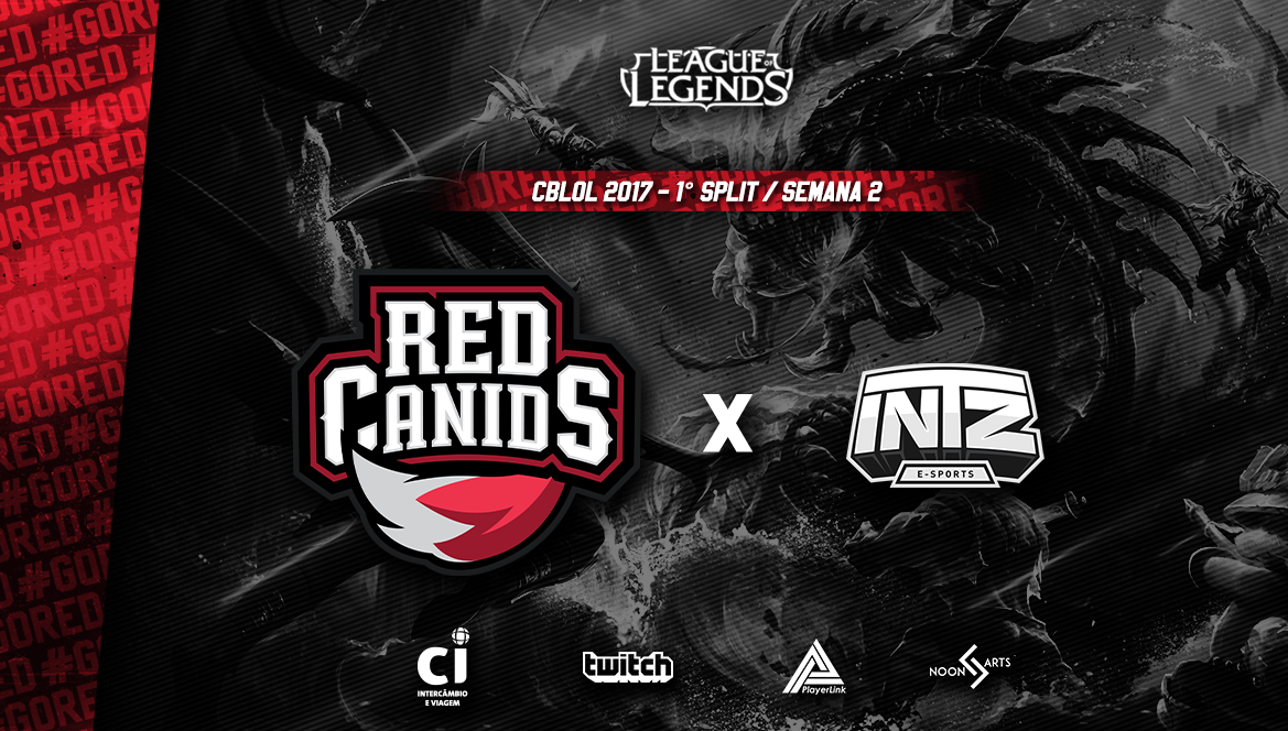 RED CANIDS INTZ