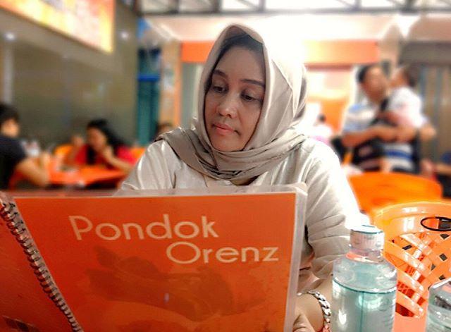 Lowongan Kerja Pondok Orenz September 2019