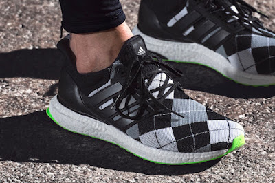 Kris Van Assche Ultra BOOST limited edition
