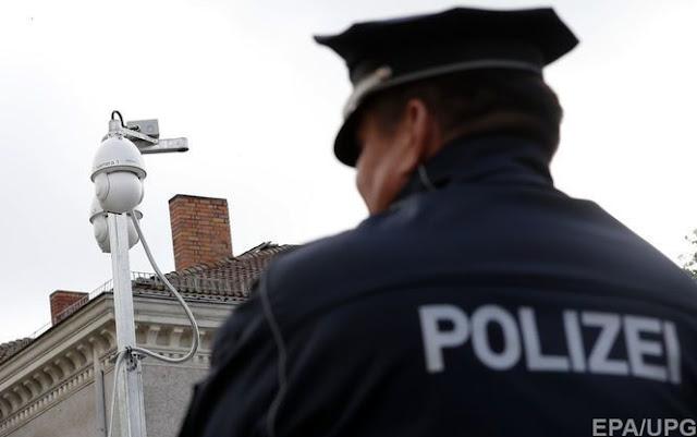 У Німеччині затримали банду злочинців, до якої входили українці