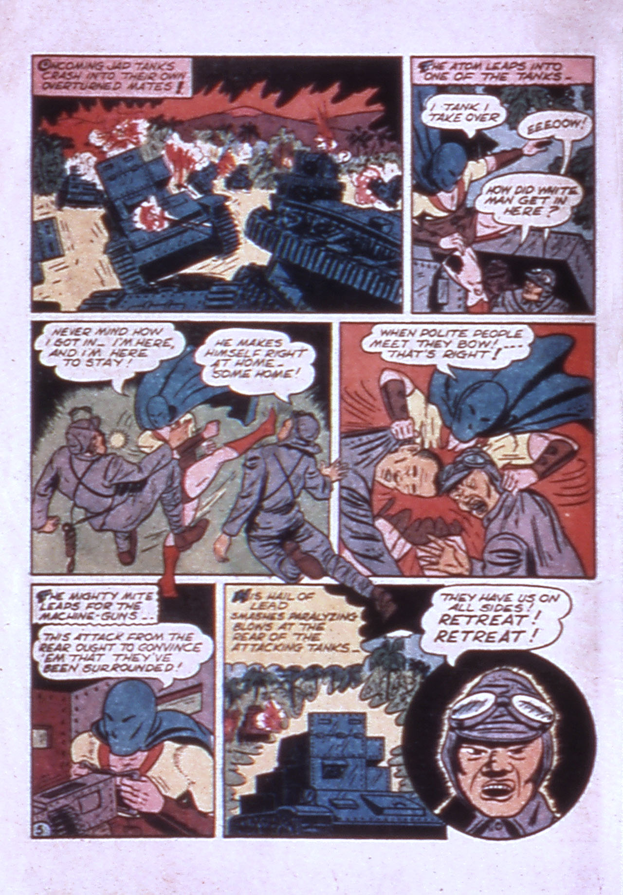 Read online All-Star Comics comic -  Issue #11 - 30