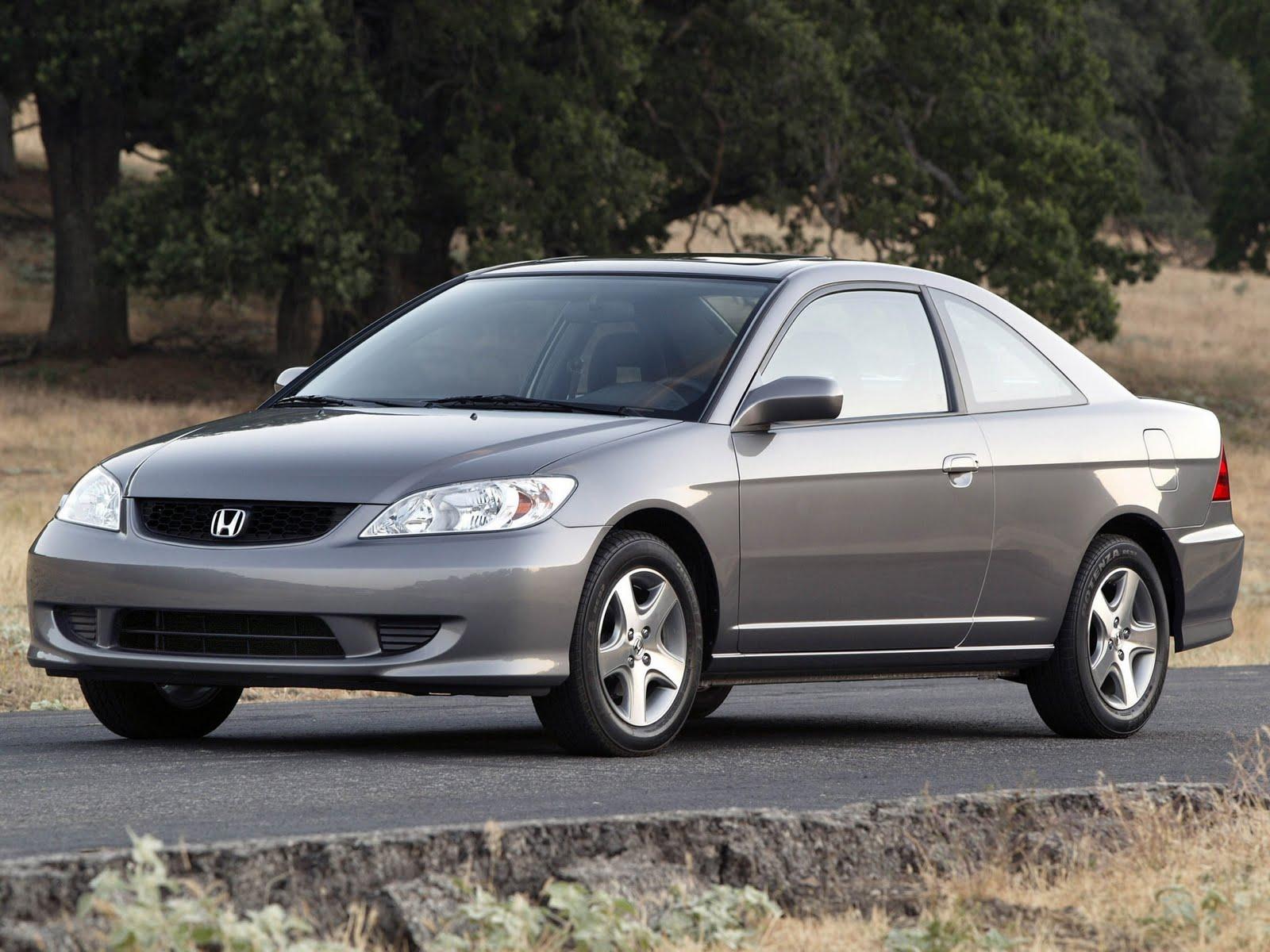 Fast Cars Zone Honda Civic 2005