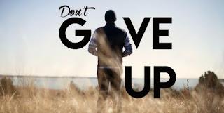 Jangan Menyerah, Gunakan 4 Kata Motivasi Sukses Untuk Menambah Semangat Ini