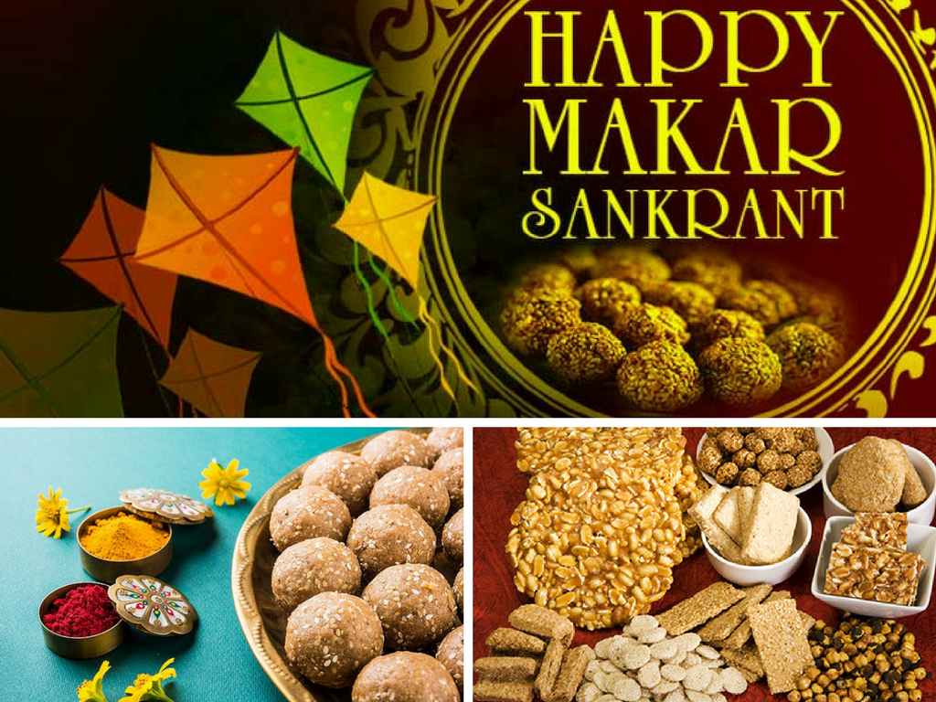 Top 10 Makar Sankranti Recipes To Celebrate With Flavor