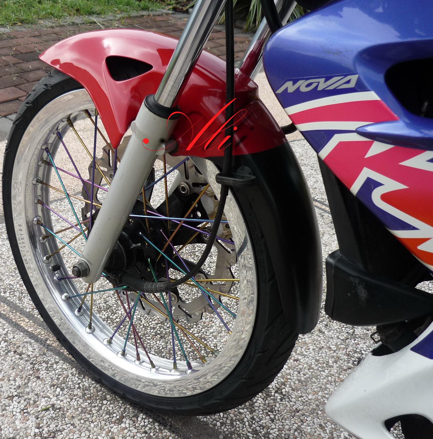Honda Dash 125 – Daily Motivational Quotes