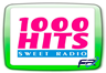 Radio 1000 Hits Sweet
