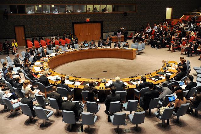 منظمة الأمم المتحدة تضع قرار للقضاء على الاعتداء الجنسي والاستغلال