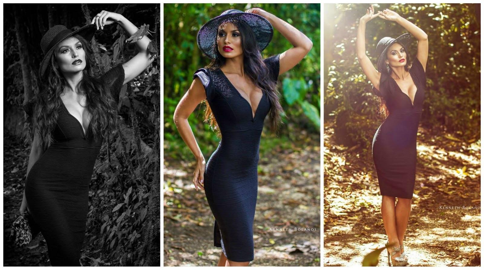 Sexy Costa Rican Women