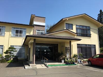 東鳴子温泉 久田旅館