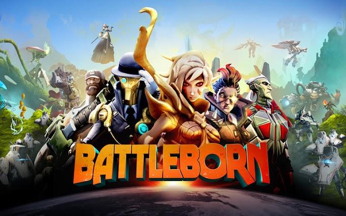 لعبة Battleborn هى أكبر إستثمار لGearbox على الإطلاق