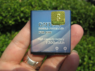 baterai Blackberry EM-1